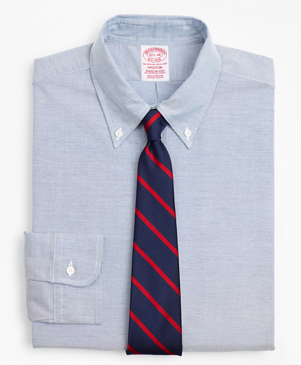 Original Polo Button-Down Oxford Madison Classic-Fit Dress Shirt