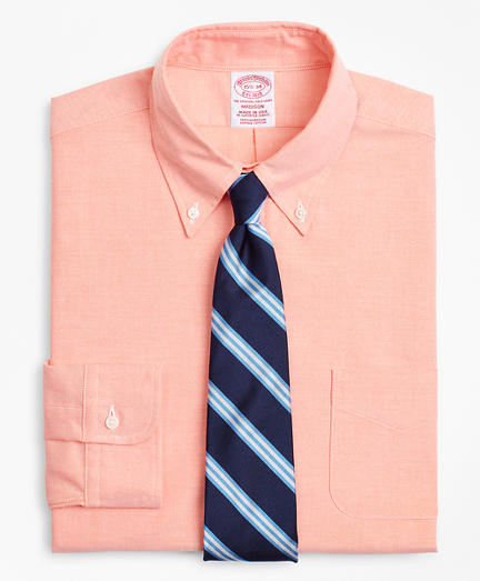 Original Polo Button-Down Oxford Madison Classic-Fit Dress Shirt