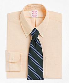 Traditional Fit Button-Down Collar Dress Shirt