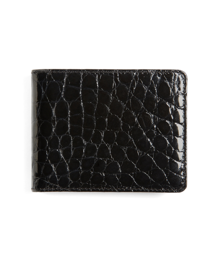 24fe7581011c Men's Designer Wallets & Leather Goods | Brooks Brothers