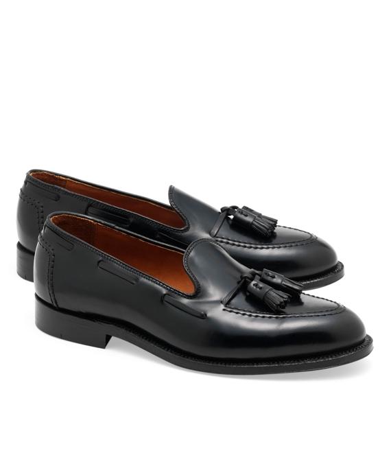 7dcc81ca4fe0b Cordovan Tassel Loafers