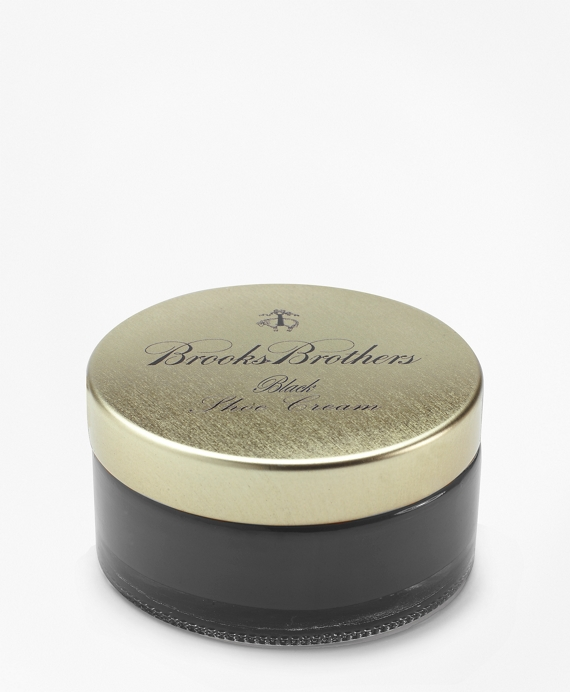 Shoe Cream for Calfskin Black