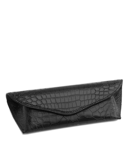 Alligator Eyeglass Case