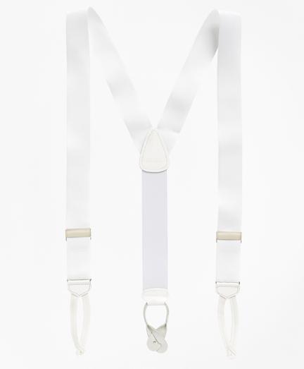 Formal Suspenders