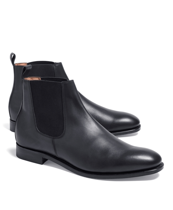 8b8960c18b9 Peal   Co.® Chelsea Ankle Boots - Brooks Brothers