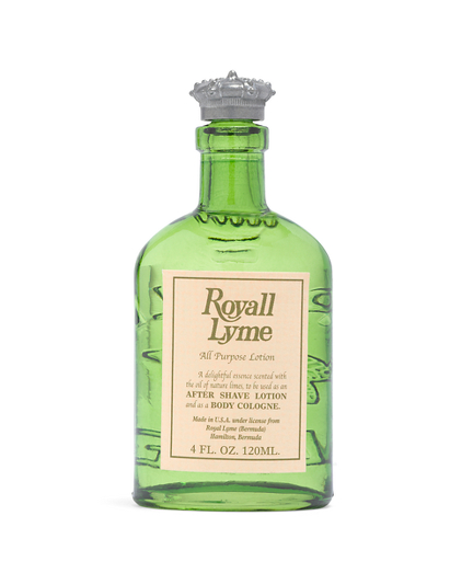 Royall Lyme Cologne, 4oz