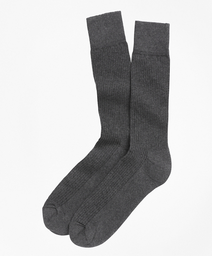 Cotton Cushion Sole Socks