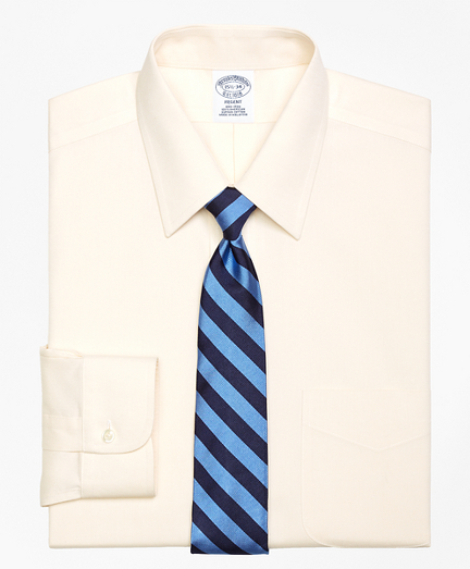 Regent Regular-Fit Dress Shirt,  Non-Iron Point Collar
