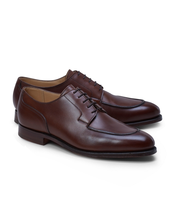 Peal & Co.® Algonquin Split-Toes Brown
