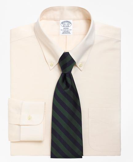 BrooksCool® Regent Regular-Fit Dress Shirt,  Non-Iron Button-Down Collar