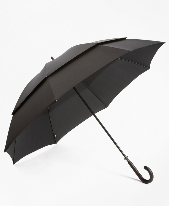 Doorman Umbrella Black