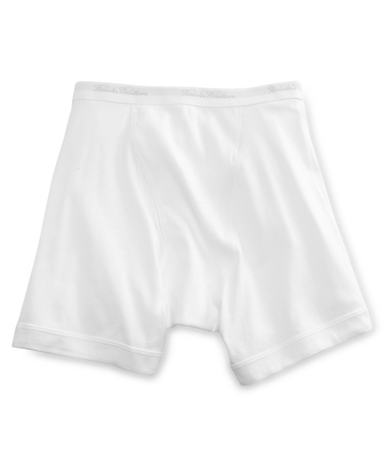 Supima® Boxer Briefs