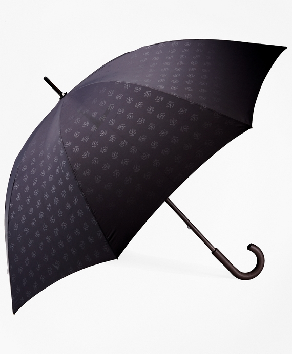 Golden Fleece® Stick Umbrella Black