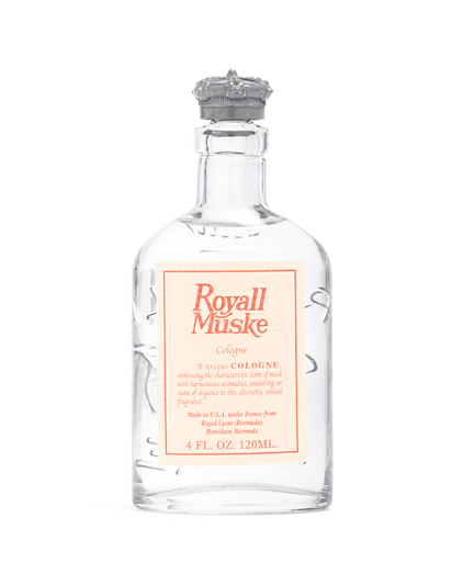 Royall Muske Cologne, 4oz