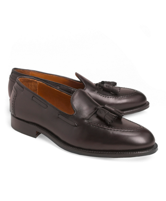 Calf Tassel Loafers