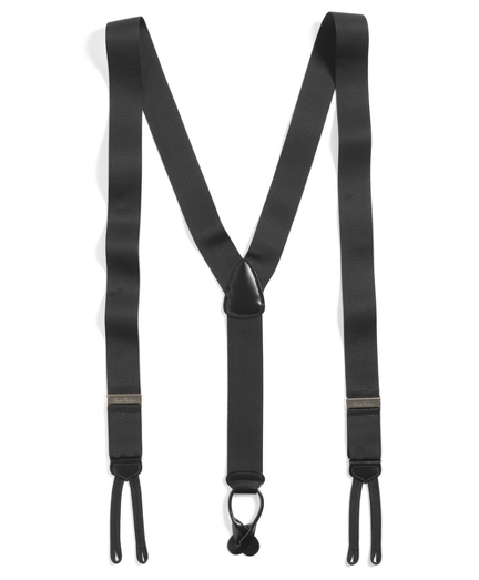 Extra-Long Formal Suspenders