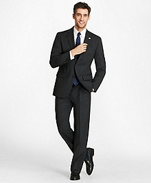 Madison Fit Two-Button 1818 Suit