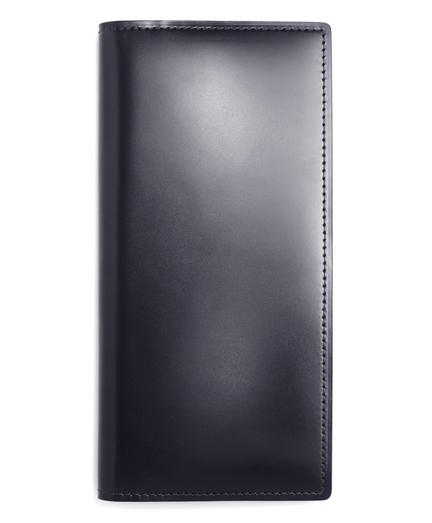 Cordovan Long Wallet