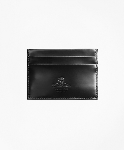 French Calfskin Slim Card Case