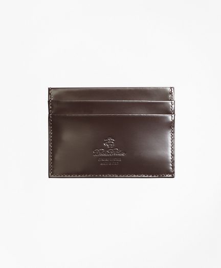 French Calfskin Slim Card Case