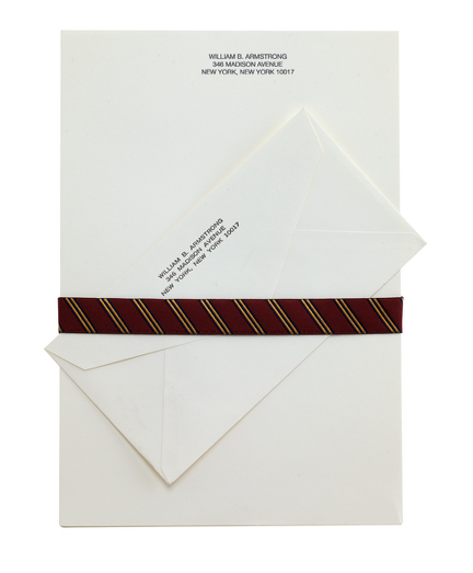 Executive Stationery - 50 Sheets & Envelopes