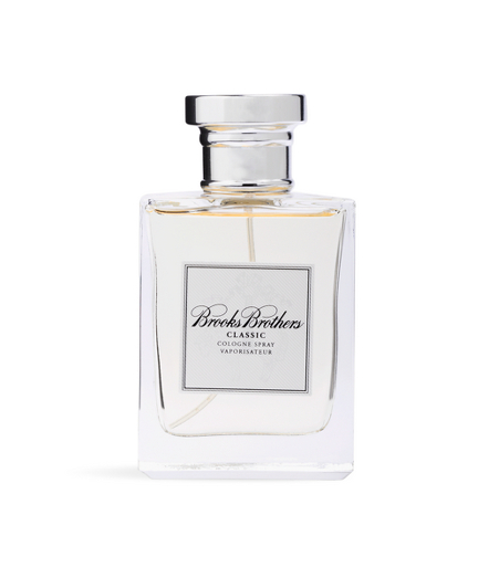Brooks Brothers Classic Cologne Spray 3.4 oz