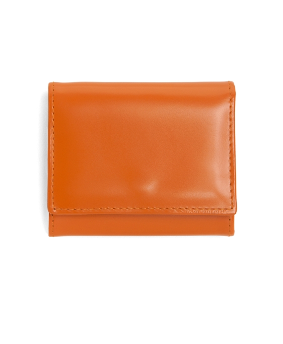 Peal & Co.® Coin Case British Tan