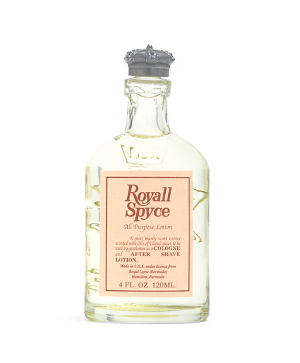 Royall Spyce Cologne, 4oz