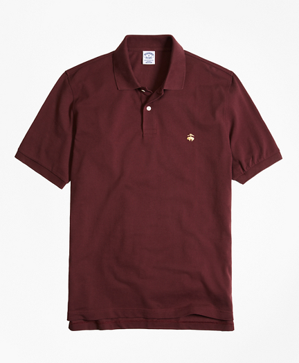 Golden Fleece® Slim Fit Performance Polo Shirt - Basic Colors
