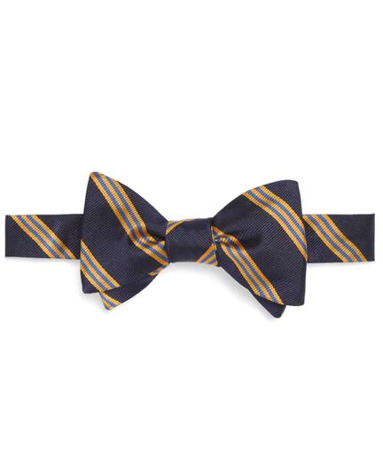 Mini BB#1 Stripe Bow Tie