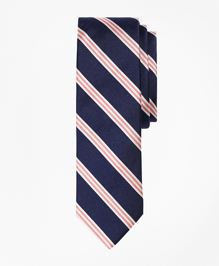 Mini BB#1 Rep Slim Tie