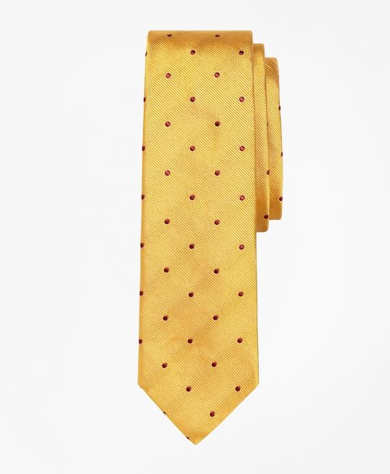 Gold-Burgundy