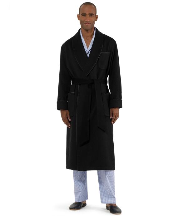36cd9f9d64 Golden Fleece® Cashmere Robe - Brooks Brothers