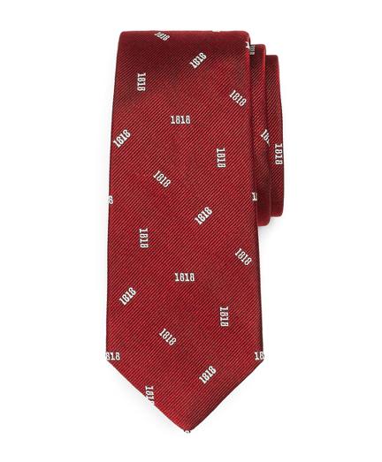 Boys Silk 1818 Tie