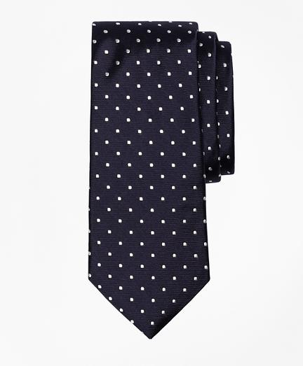 Boys Dot Tie