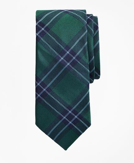 Brooksbrothers Boys Plaid Tie