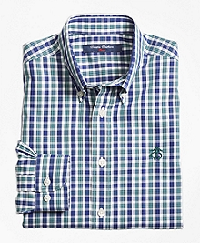 Boys 39 clothing store brooks brothers for Brooks brothers non iron shirt review