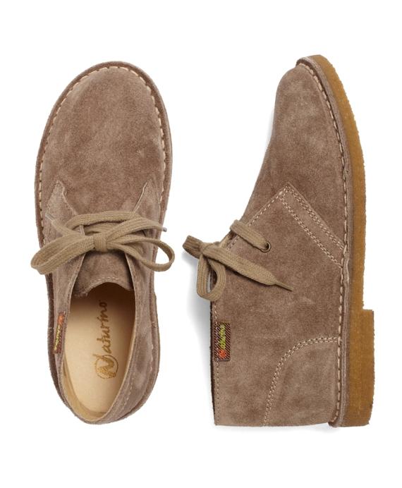 Desert Boots Tan
