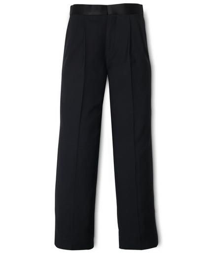 Boys Tuxedo Junior Trousers