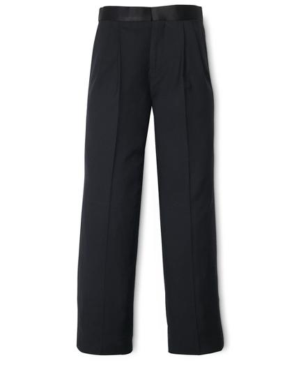 Tuxedo Prep Trousers