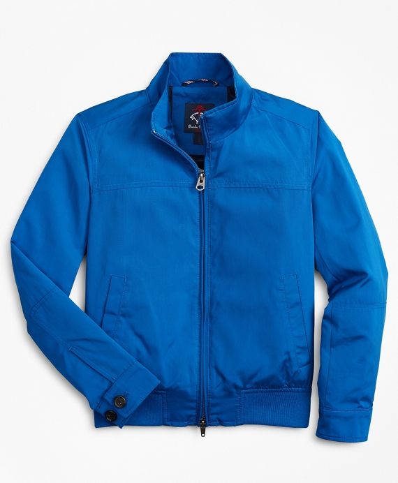 Boys Windbreaker Blue