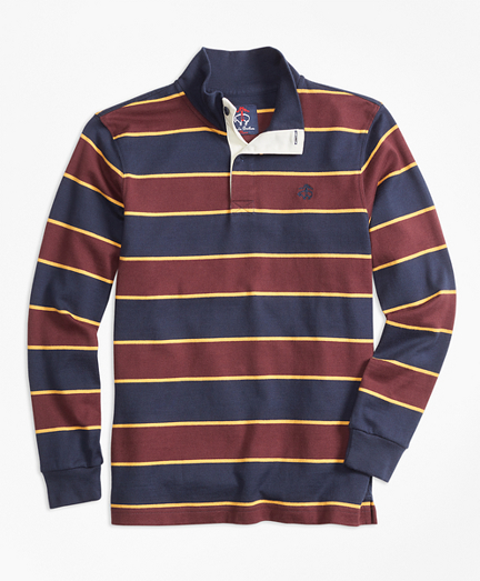 7dec1ca24 Boys' Sale on Polos, Tees, and Rugby Shirts | Brooks Brothers