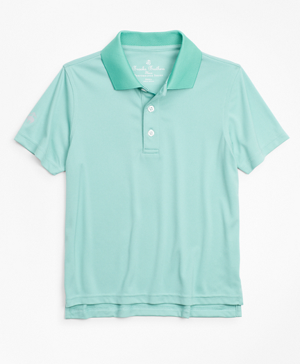 Boys Performance Series Polo Shirt