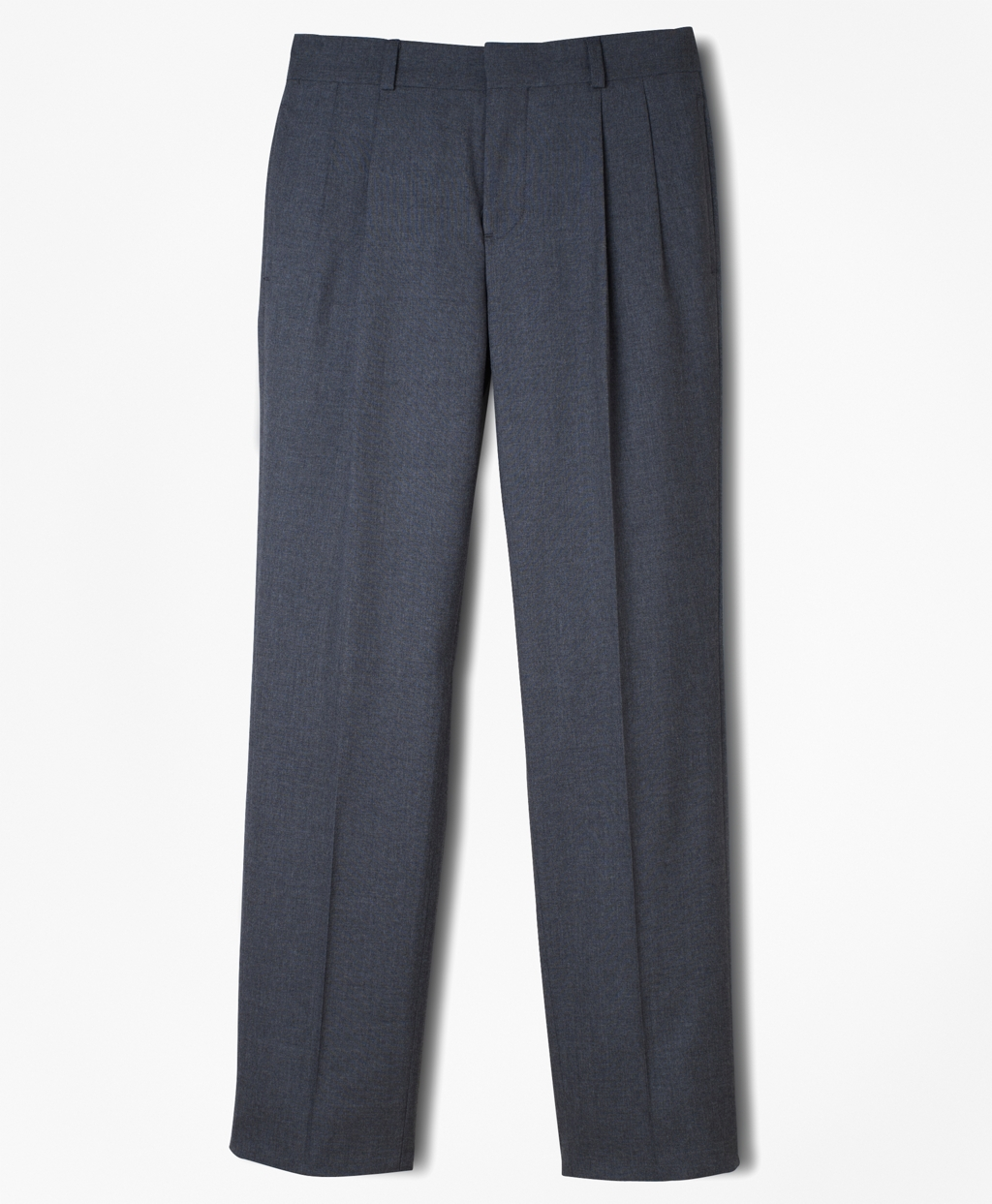 New Vintage Boys Clothing and Costumes Brooks Brothers Boys Boys Brooksease Junior Pleat-Front Suit Pants $88.00 AT vintagedancer.com