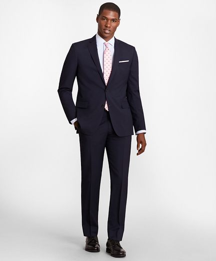BrooksGate™ Regent-Fit Wool Suit Separates