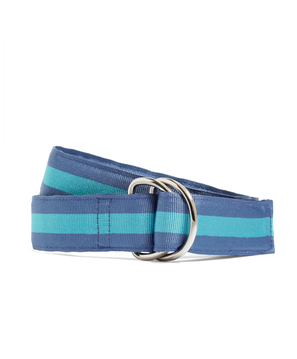Boys Stripe Ribbon Belt