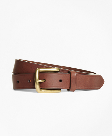Boys Chino Belt
