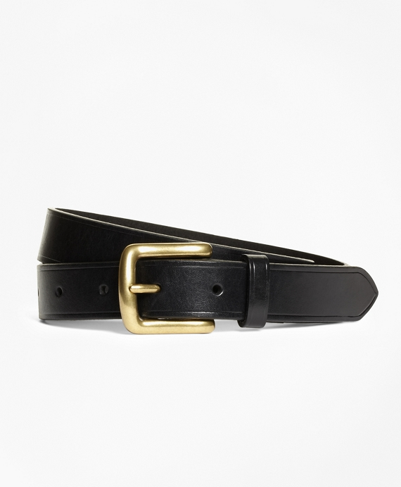 Boys Chino Belt Black