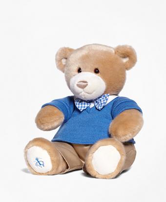 Brooksie® Bear