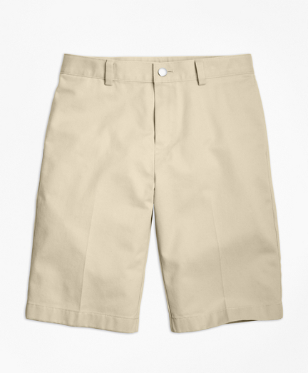 Boys Advantage Chino Shorts